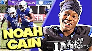 🔥 Noah Cain | IMG ACADEMY (FL) Under Armour All-American | Senior Highlights