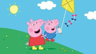 Video Peppa Pig - Peppa Pig cartoon new HD 2015 - season 6 download MP3, 3GP, MP4, WEBM, AVI, FLV Juni 2018