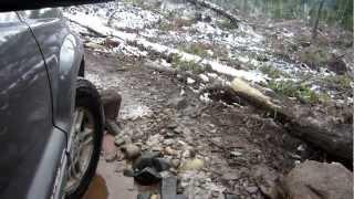 hd tahuya off roading jeep grand cherokee wj 1 5