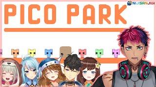 (Pico Park) Yuk Kerja sama?【NIJISANJI ID】