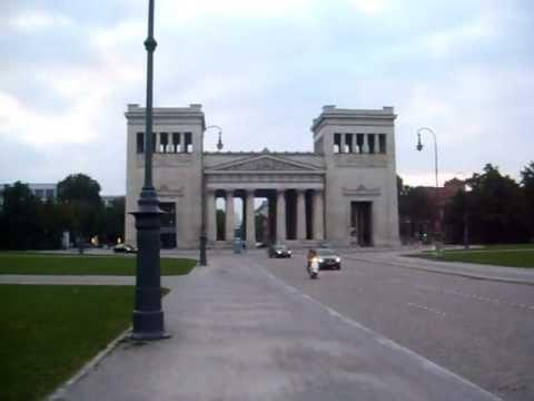 Munich Königsplatz