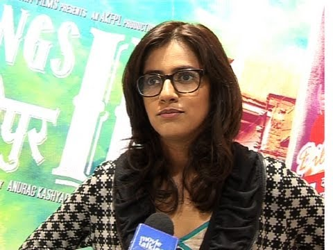 Music Composer Sneha Khanwalkar Talks About Her Journey And 'Gangs Of Wasseypur'