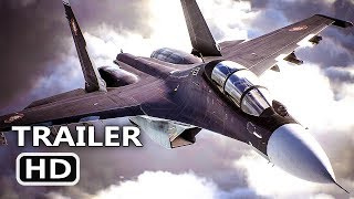 PS4 - Ace Combat 7: Skies Unknown 10 Minutes Gameplay Trailer (2018)