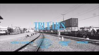 Chris Carroll - True Lies (Official Music Video)