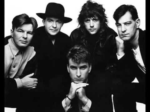 The Fixx - Crucified