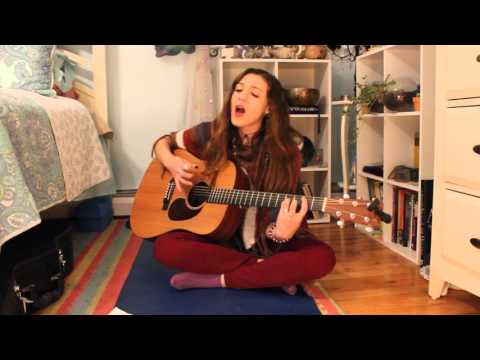 blow up the outside world by soundgarden (cover) gabi bruno