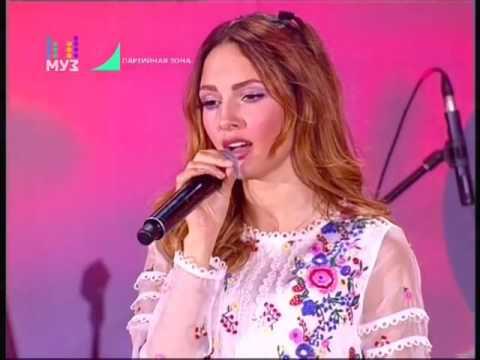 SEREBRO - СЛОМАНА (Live)