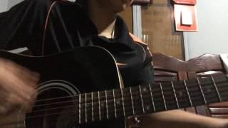Sầu lẻ bóng guitar