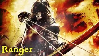 Dragon's Dogma Vocation Trailer - Ranger