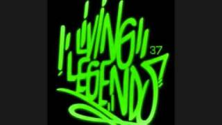 Living Legends - Shining Symbol (HQ)