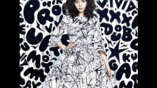 9. Hoshikuzu garandou (星屑ガランドウ) Aya Hirano Album: Vivid.