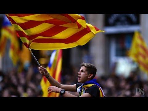 PS. Explain This: Europe's Catalonia Problem