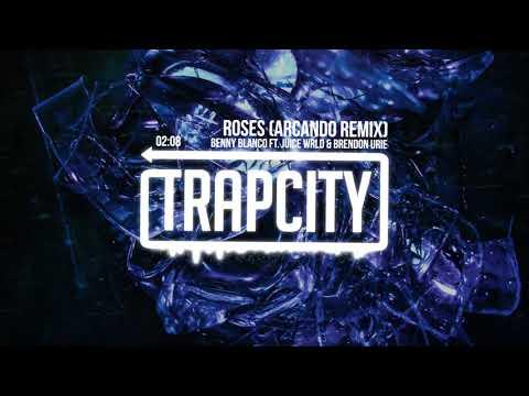 Benny Blanco Ft. Juice WRLD & Brendon Urie - Roses (Arcando Remix)