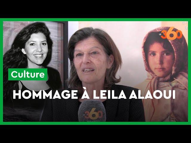 «70s by Christina»: une exposition de Christine Alaoui pour rendre hommage à sa fille Leila