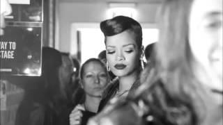 Rihanna - Pour It Up ACAPELLA STUDIO PREVIEW