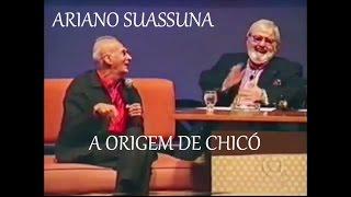 Ariano Suassuna e a origem de Chicó ou A Mentira Como Amor à Arte