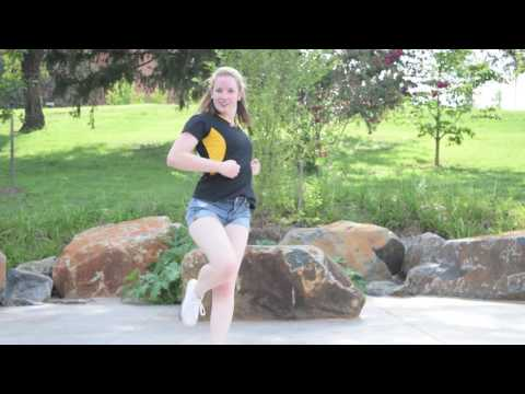 Meet Nicole from MD | Major Definition Dance Troupe | Sweet Disposition by The Temper Trap