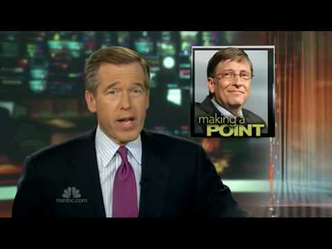 Bill Gates releases malaria mosquitoes TED!!must see