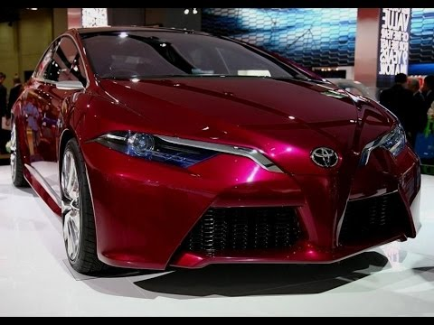2016 Toyota Camry Hybrid Release Date Car Review You