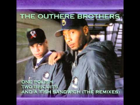 The Outhere Brothers Boom Boom