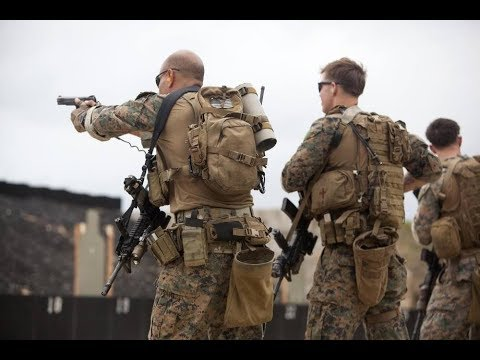 USMC Force Recon  | Marine Expeditionary Unit