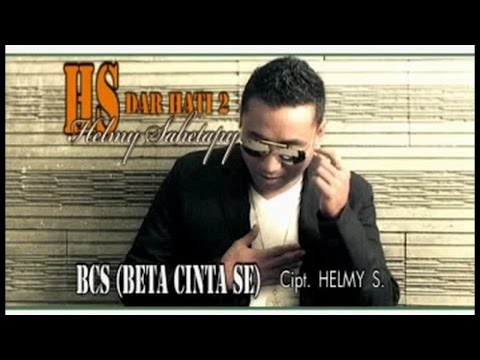 Helmy Sahetapy - Beta Cinta Se (Official Lyrics Video)