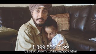 Save A Brown Child