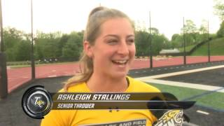 Towson Track and Field sending two athletes to NCAA East Preliminary Meet