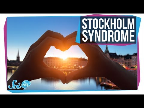 What We Still Don't Know About Stockholm Syndrome
