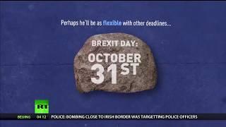 Is Boris Johnson breaking his promises already?!