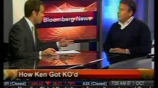 In-Depth Look - How Ken Get KO'd