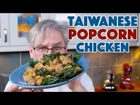 ✅-台湾-盐酥鸡-taiwanese-popcorn-chicken-recipe-鹽酥雞-||-glen-&-friends-cooking