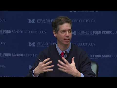 .@fordschool - The Affordable Care Act: Where do we go from here?