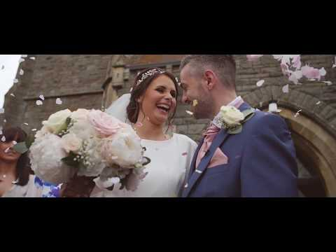 Old Down Manor Wedding // Rebecca & Alistair:16.07.16 // Wedding Film