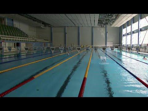 Роспотребнадзор выпустил рекомендации для работы фитнес-центров и бассейнов.