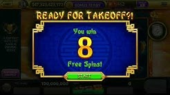 Winning 5 Billion On Caesars Slots & Short Review