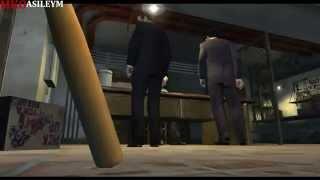 Прохождение игры Mafia: Миссия 3 - Вечеринка с Коктейлями