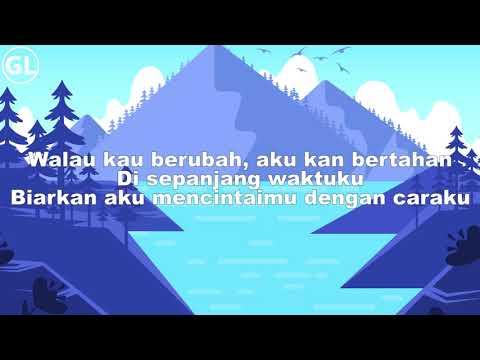 Dengan Caraku - Arsy Widyanto Ft. Brisia Jodie ( Cover By Misellia ) ( Lirik ) -GL-