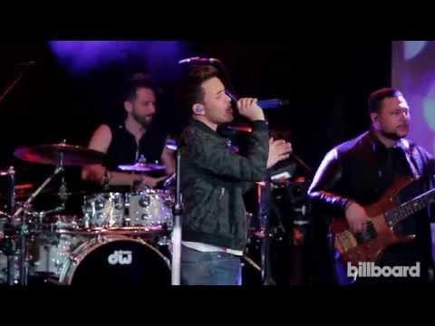 """Prince Royce """"Corazón Sin Cara"""" Live @ Billboard En Vivo"""