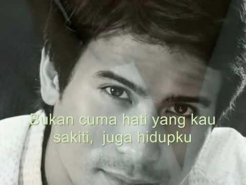 Armada-Bebaskan Diriku (with Lyrics)