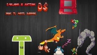 Emulador de NDS para Android