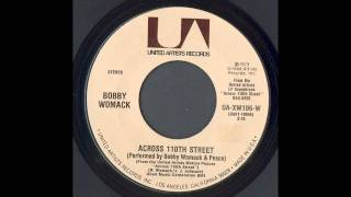 Bobby Womack - Across 110th Street