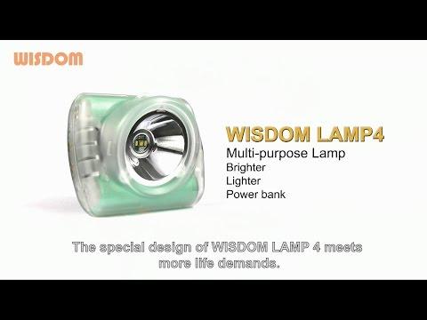 Multi-purpose Miner's Cap Lamps, LED Mining Cap Lights,miners Headlamps——WISDOM LAMP 4
