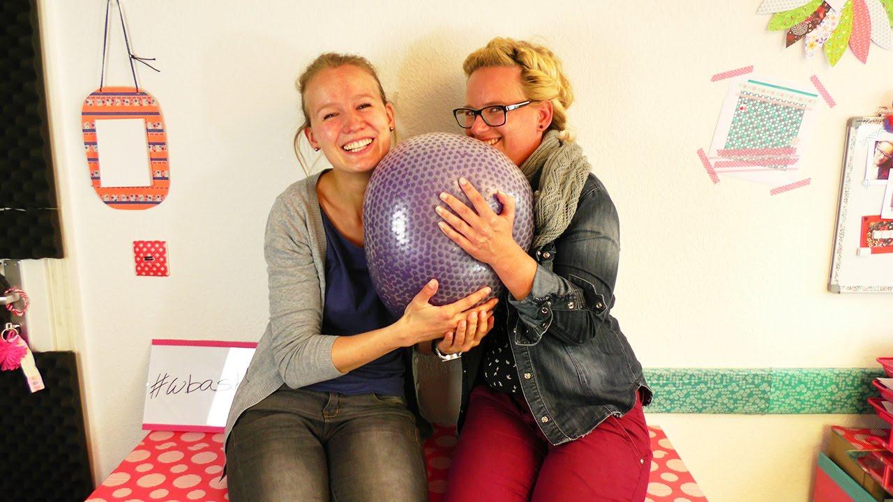 Der Größte Orbeez Ball Der Welt Wbasb Evas Kathis Mega