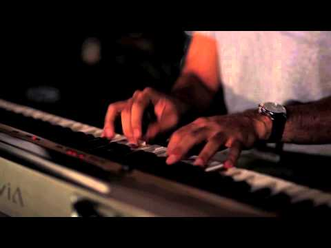 Beirut Open Stage V - Anthony & Joey [Adonis] - Stouh Adonis