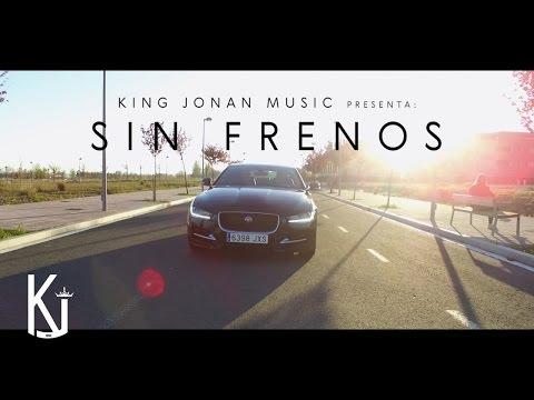 Reda Jenner & Cristian Camilo - Sin Frenos (Official Video)