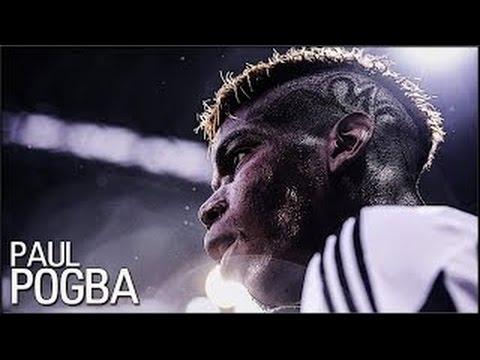 Paul Pogba - The Beast Of Football 2016 | Craziest Skills & Goals Juventus 2016 HD