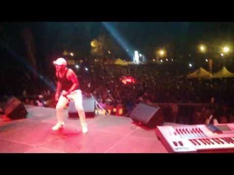Valdemiro José No Festival de Zalala
