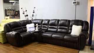 Кожаные угловые диваны фото(В разделе нашего интернет магазина MEBELVAM мы собрали диваны по принципу обивки. Главный критерий - это возмож..., 2012-12-21T15:28:37.000Z)