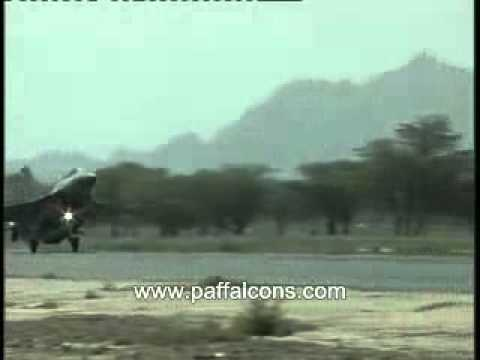 Pak-Turk Air Force Exercise Indus Viper Concludes - 29 April 2008.mp4